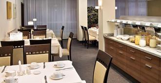 Hotel am Jakobsmarkt - Nuremberg - Restaurante
