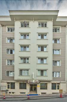 拉花園酒店 - 伊斯坦堡 - 伊斯坦堡 - 建築