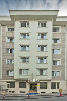 La Garden Hotel - Istanbul - Building