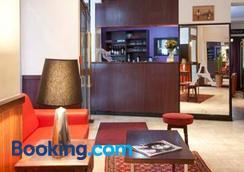 Hotel de l'Europe - Paris - Lounge