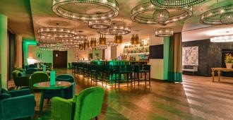 Maxx By Steigenberger Vienna - Wien - Bar