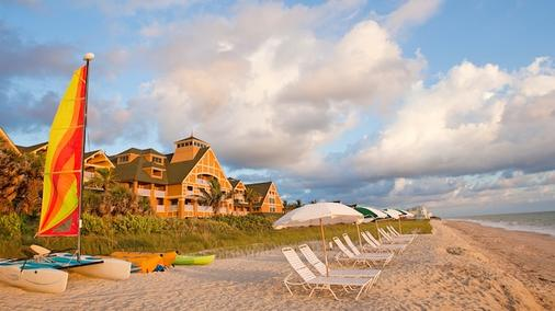 Disney's Vero Beach Resort - Vero Beach - Beach