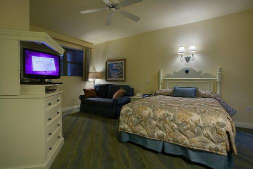 Disney's Vero Beach Resort - Vero Beach - Bedroom