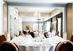 The Angel Hotel - Cardiff - Restaurant