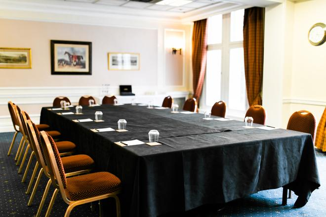 The Angel Hotel - Cardiff - Meeting room