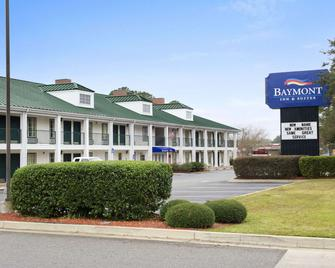 Baymont by Wyndham Thomasville - Thomasville - Edificio