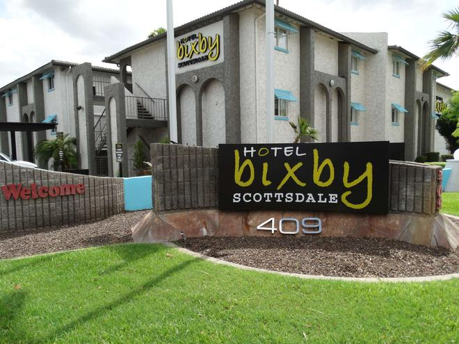 Hotel Bixby Scottsdale, BW Signature Collection - Скотсдейл - Здание