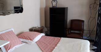 Chambre D'hôtes Saint Rémoise - Saint-Rémy-de-Provence - Bedroom