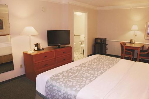 阿比林拉昆塔套房酒店 - 阿比林 - 阿比林 - 臥室