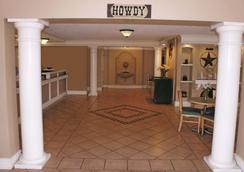 La Quinta Inn by Wyndham Abilene - Abilene - Lobby