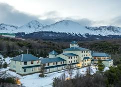 Los Acebos Ushuaia Hotel - Ушуайя - Будівля