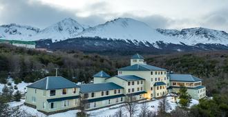 Los Acebos Ushuaia Hotel - Ushuaia - Rakennus
