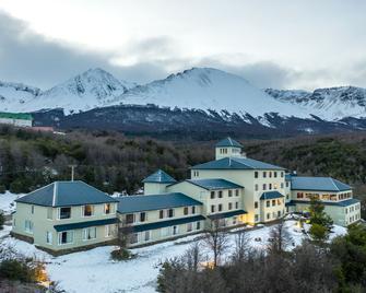 Los Acebos Ushuaia Hotel - Ushuaia - Building