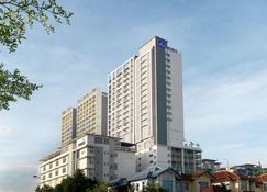 Best Western i-City Shah Alam - Shah Alam - Rakennus