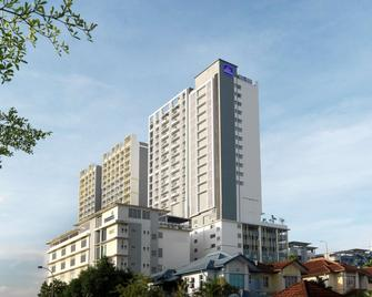 Best Western i-City Shah Alam - Шах-Алам - Building
