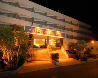 Hotel Enterprise - Montalto di Castro - Building