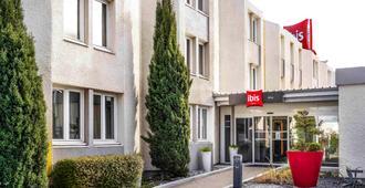宜必思阿爾勒酒店 - 阿爾勒 - 阿爾勒 - 建築