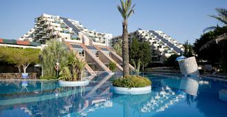 Limak Limra Hotel - Kids Concept - Kemer - Pool