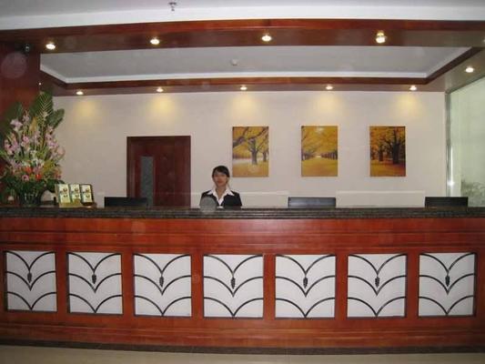 Greentree Inn Haerbin Railyway Station Express Hotel - Harbin - Kylpyhuone