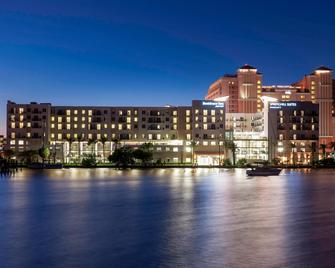Residence Inn by Marriott Clearwater Beach - Clearwater Beach - Edificio