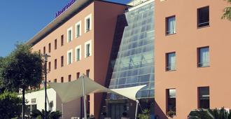 Mercure Genova San Biagio - Gênova - Edifício