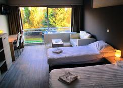 Value Stay Residence Mechelen - Mechelen - Bedroom