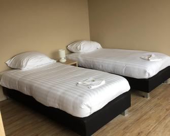 Value Stay Residence Mechelen - Mechelen - Slaapkamer