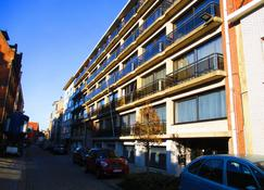 Value Stay Residence Mechelen - Mecheln - Gebäude