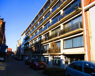 Value Stay Residence Mechelen - Mechelen - Building