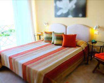 Hotel Bencista - Pietrasanta - Chambre