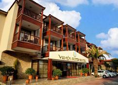 Venus Suite Hotel - Hierápolis - Edificio