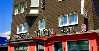 Triton - Cologne - Building