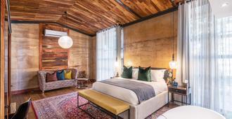 Droombos - Windhoek - Bedroom