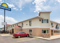 Days Inn by Wyndham Sioux City - Sioux City - Edificio