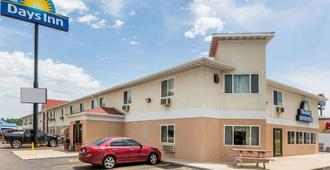 Days Inn by Wyndham Sioux City - Sioux City