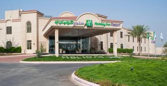 Holiday Inn Resort Half Moon Bay - Al Khobar - Edificio
