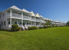 Hawks Cay Resort - Duck Key - Edificio