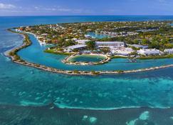 Hawks Cay Resort - Duck Key - Strand