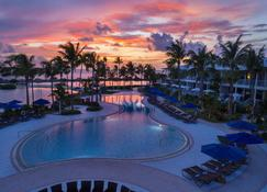 Hawks Cay Resort - Duck Key - Piscina