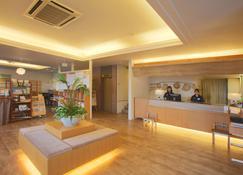 Ishigakijima Hotel Cucule - Ishigaki - Bangunan