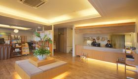 Ishigakijima Hotel Cucule - Ishigaki - Building