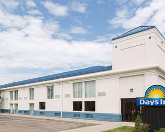 Days Inn by Wyndham Grand Island I-80 - Grand Island - Gebouw