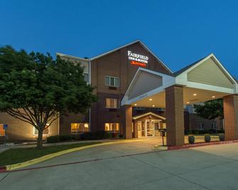 Fairfield Inn & Suites by Marriott Dallas Lewisville - Lewisville - Gebäude
