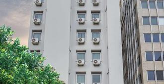 H3 Hotel Paulista - Sao Paulo - Building
