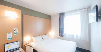 B&b Hotel Dijon Centre - Dijon - Bedroom