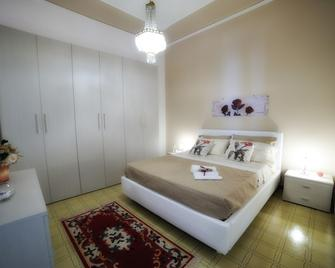 Casa Vacanze Terra Sinus - Terrasini - Bedroom