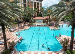 Floridays Resort Orlando - Orlando - Pool