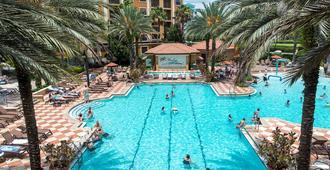 Floridays Resort Orlando - Orlando - Havuz