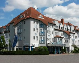 Konferenzhotel Frankfurt-Rodgau - Rodgau - Edificio