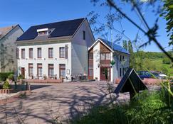 De Zevende Heerlijkheid - Slenaken - Building